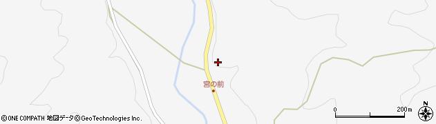 大分県国東市安岐町両子470周辺の地図