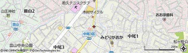 カギの救助隊24周辺の地図