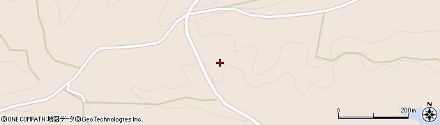 大分県国東市国東町小原4876周辺の地図