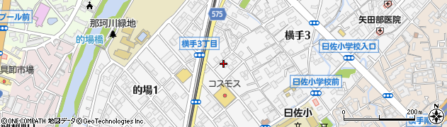 三交電気工事株式会社周辺の地図