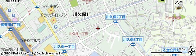 株式会社宮井周辺の地図