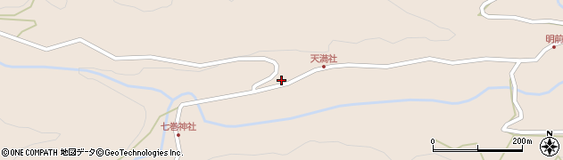 大分県国東市国東町小原6205周辺の地図