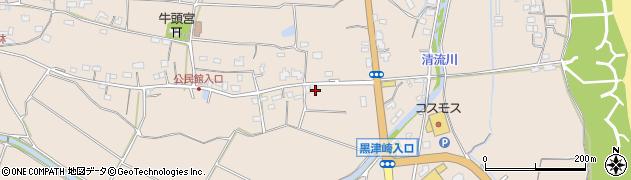 大分県国東市国東町小原998周辺の地図