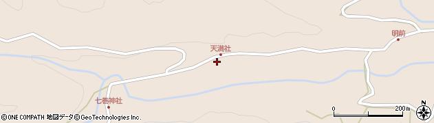大分県国東市国東町小原6238周辺の地図