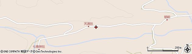 大分県国東市国東町小原6277周辺の地図