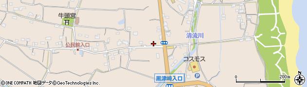 大分県国東市国東町小原993周辺の地図