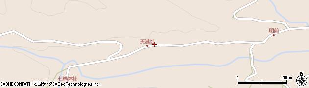 大分県国東市国東町小原6285周辺の地図