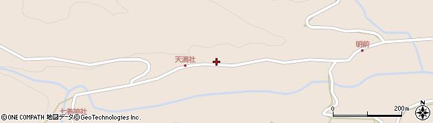 大分県国東市国東町小原6291周辺の地図