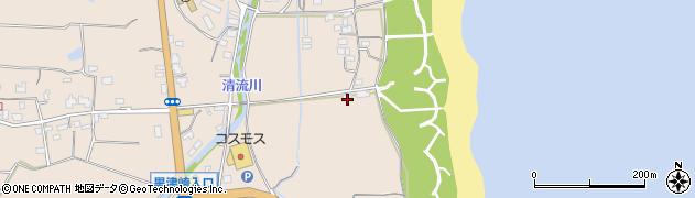 大分県国東市国東町小原38周辺の地図