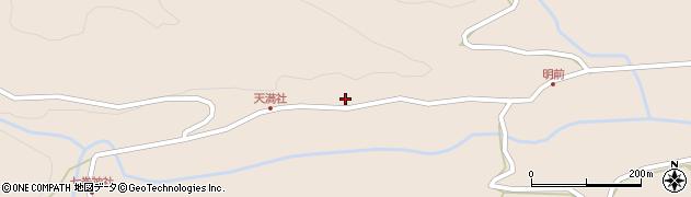 大分県国東市国東町小原6293周辺の地図