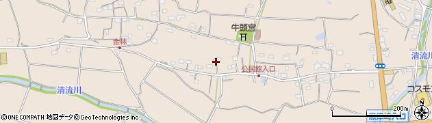 大分県国東市国東町小原1145周辺の地図