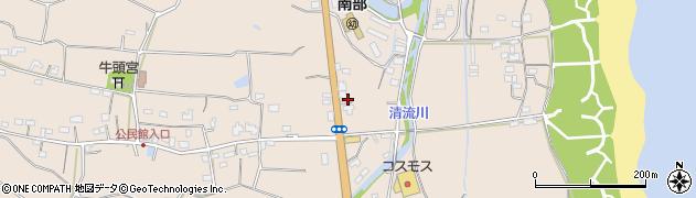 大分県国東市国東町小原974周辺の地図