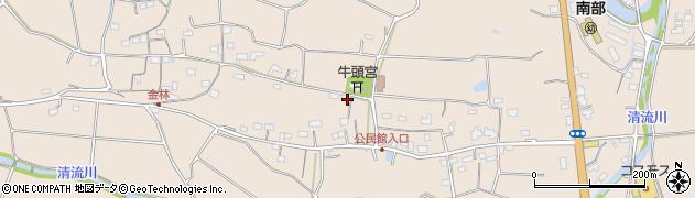 大分県国東市国東町小原903周辺の地図