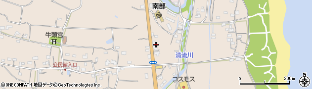 大分県国東市国東町小原953周辺の地図