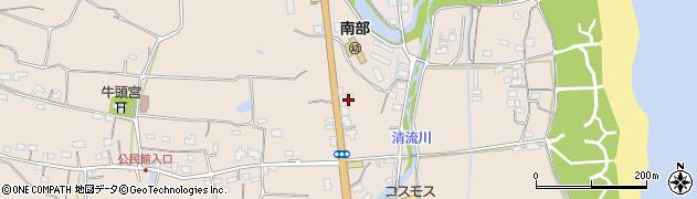 大分県国東市国東町小原957周辺の地図