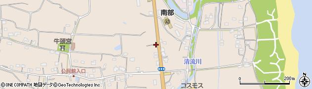 大分県国東市国東町小原959周辺の地図