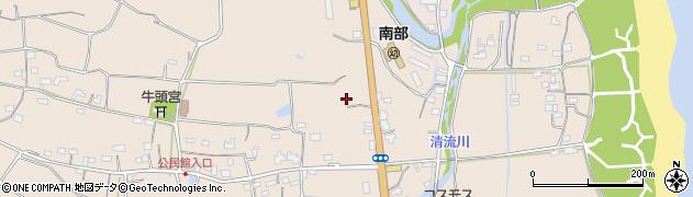 大分県国東市国東町小原937周辺の地図