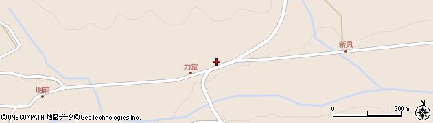 大分県国東市国東町小原6718周辺の地図