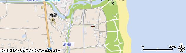 大分県国東市国東町小原55周辺の地図