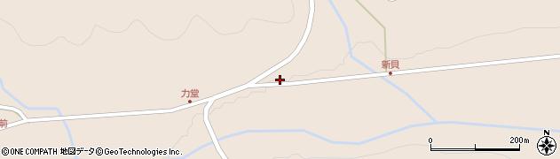大分県国東市国東町小原2周辺の地図