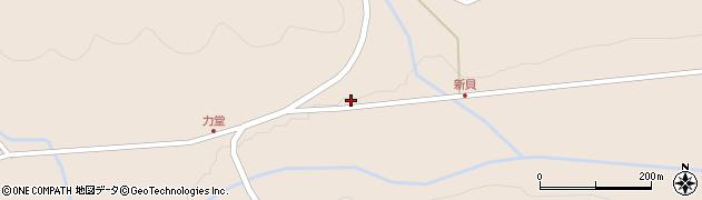 大分県国東市国東町小原6735-3周辺の地図