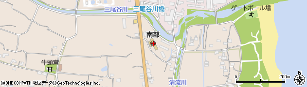 大分県国東市国東町小原119周辺の地図
