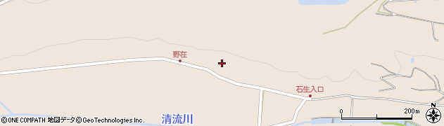 大分県国東市国東町小原7295周辺の地図