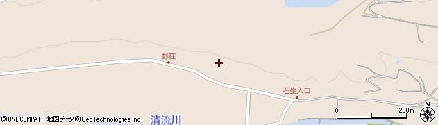 大分県国東市国東町小原7297周辺の地図
