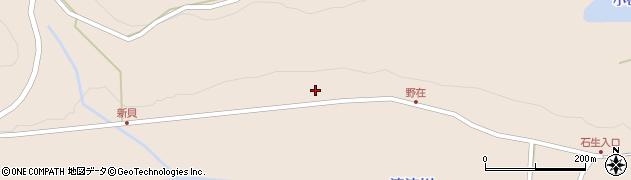 大分県国東市国東町小原6932周辺の地図