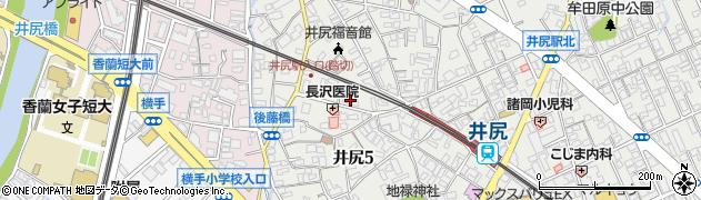 株式会社 モリタ総合企画周辺の地図