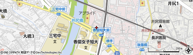 リサイクル&便利屋リプレイ周辺の地図