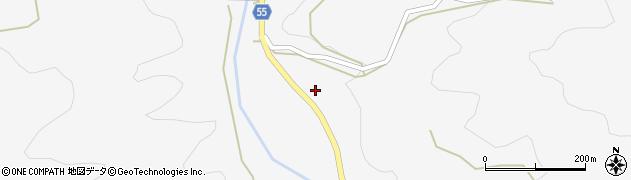 大分県国東市安岐町両子1919周辺の地図
