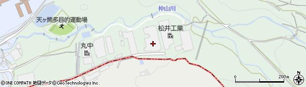 有限会社ヒダカパッケージ周辺の地図
