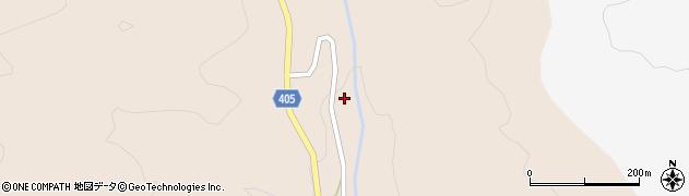 大分県国東市安岐町明治1121周辺の地図