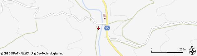 大分県国東市安岐町両子1918周辺の地図