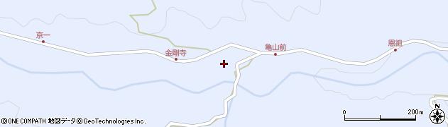 大分県国東市国東町赤松1191周辺の地図