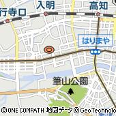 ザ クラウンパレス新阪急高知東崎理容室