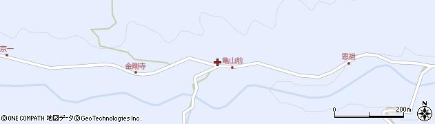 大分県国東市国東町赤松1174周辺の地図