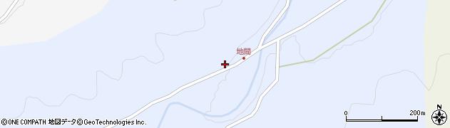 大分県国東市国東町赤松81周辺の地図