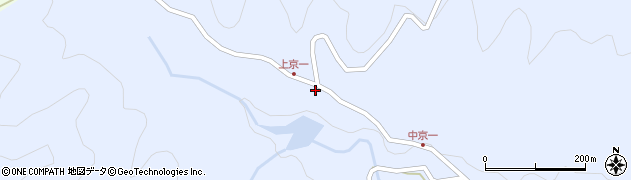 大分県国東市国東町赤松1656周辺の地図
