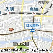 高知県高知市帯屋町