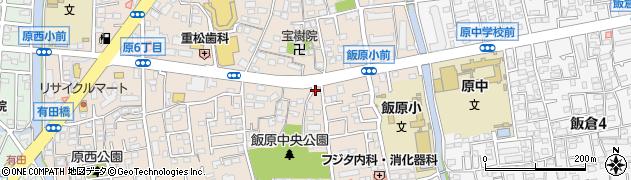 株式会社前興運輸周辺の地図