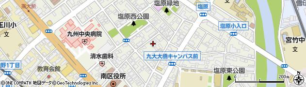 株式会社もっと周辺の地図