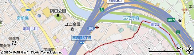 左官プロジェクト株式会社周辺の地図