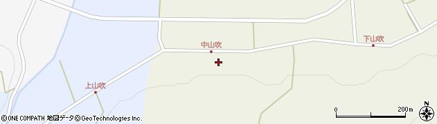 大分県国東市国東町原1400周辺の地図
