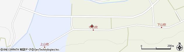 大分県国東市国東町原1388周辺の地図