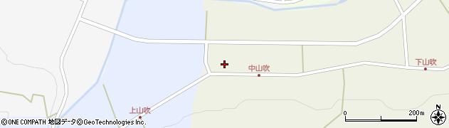 大分県国東市国東町原1376周辺の地図