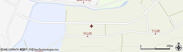 大分県国東市国東町原1152周辺の地図