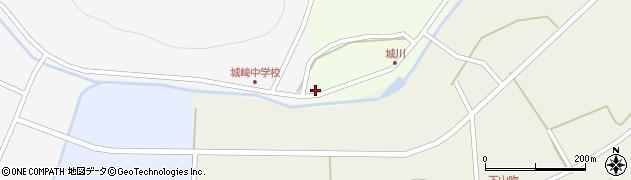 大分県国東市国東町川原49周辺の地図