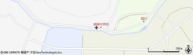 大分県国東市国東町岩屋360周辺の地図